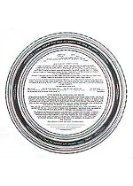 Ketubah by Robert Saslow,Endless Moments Silver