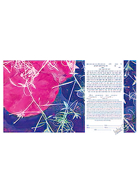 Ketubah by Tamara Jones,Pink Lilypad