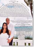 Your Photo Ketubah